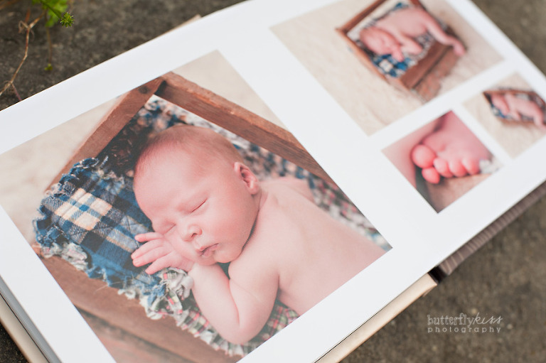 Brodis storybook album tacoma newborn photographer butterfly kiss take a look at more storybook album examples here if you are expecting get in touch via the contact form to get your hands on one of these for yourself solutioingenieria Gallery