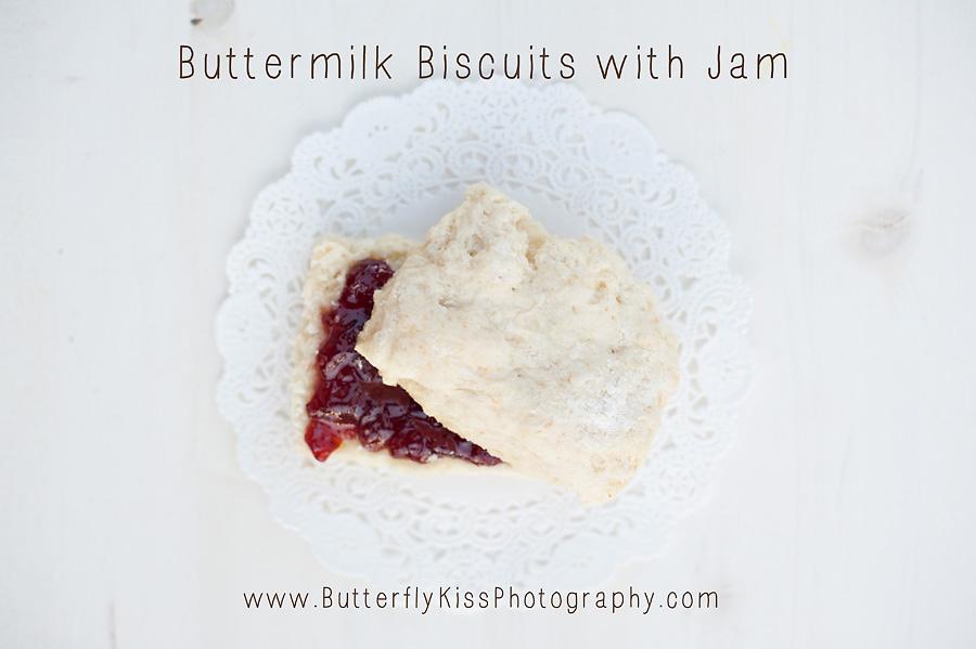 buttermilk biscuits 1