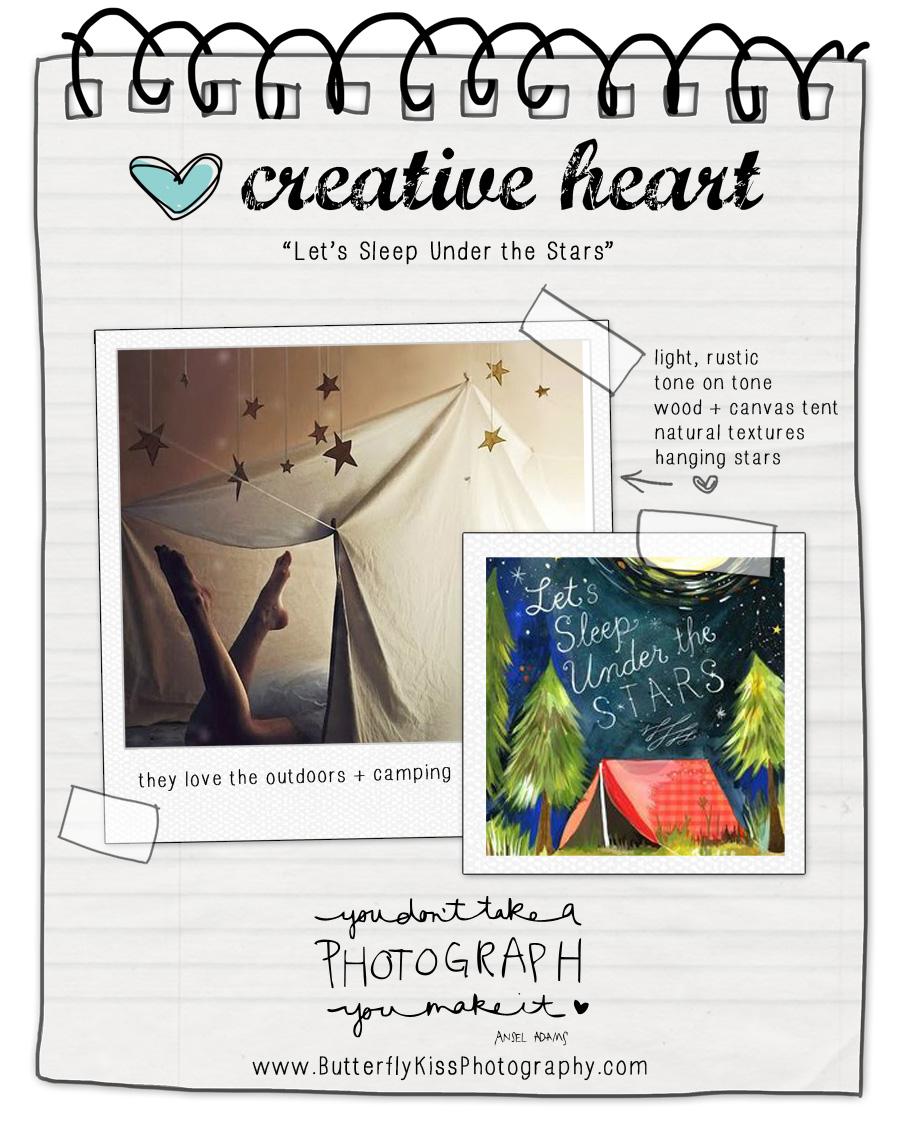 Creative Heart Brundage