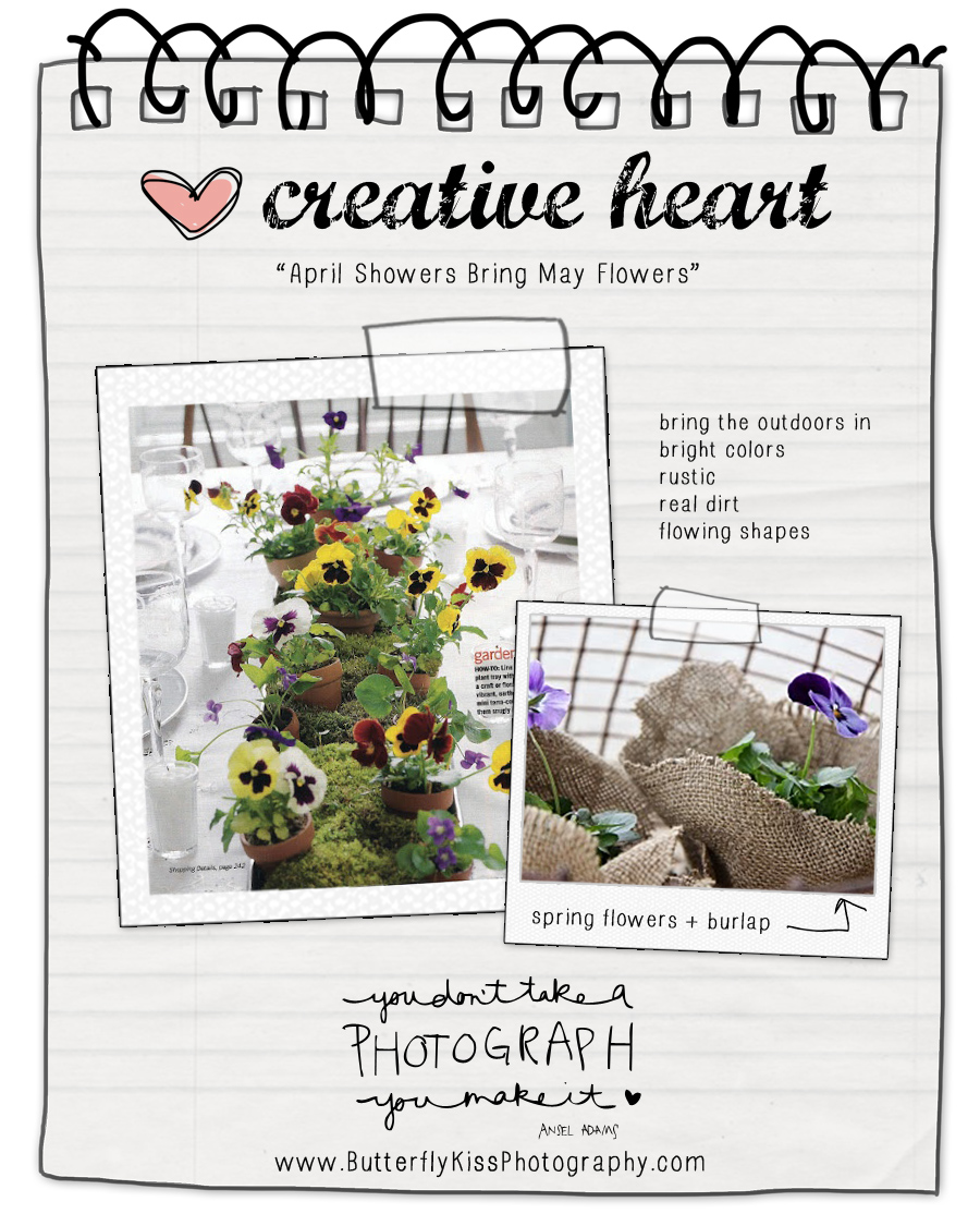 Creative Heart Emily