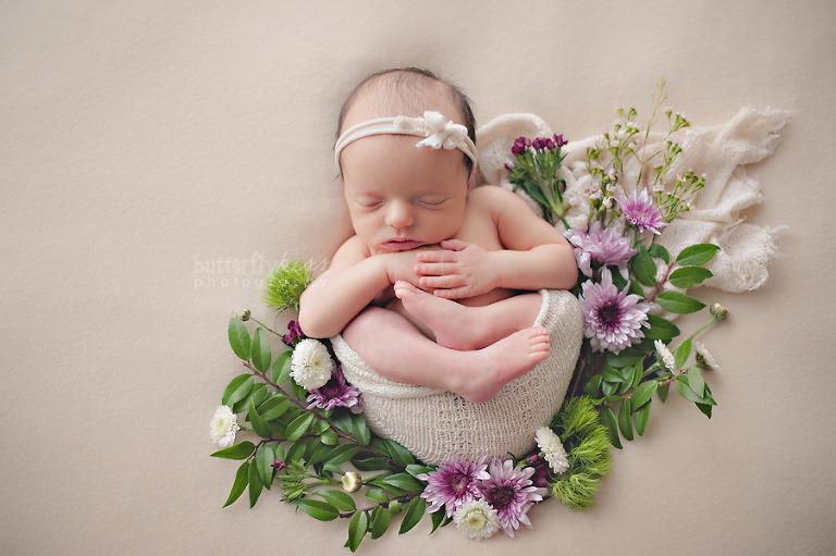 Bonney Lake Tacoma Newborn Pictures Charlie by Butterfly Kiss Photography