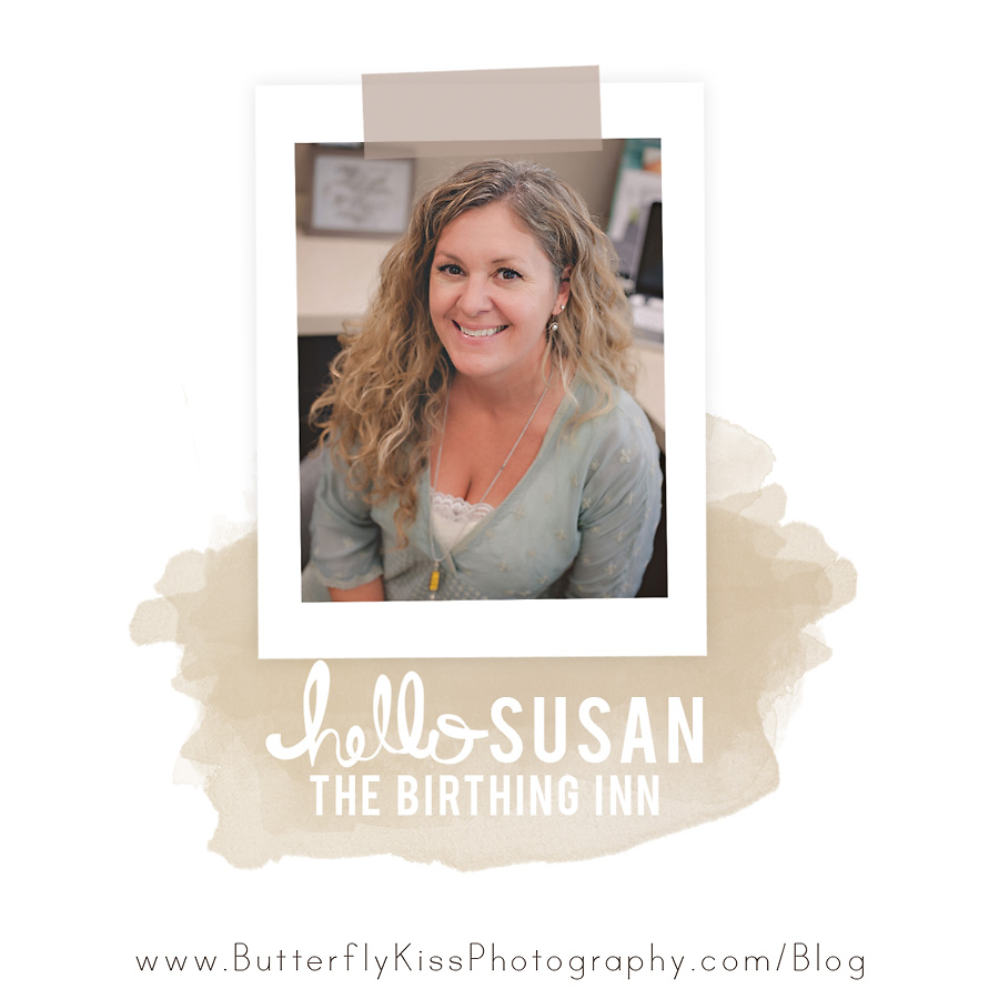 Susan Sherwood, The Birthing Inn, freestanding birth center. Tacoma Local resource for pregnancy and babies, interview by Butterfly Kiss Photography - Seattle Tacoma Puyallup Newborn Baby Photographer