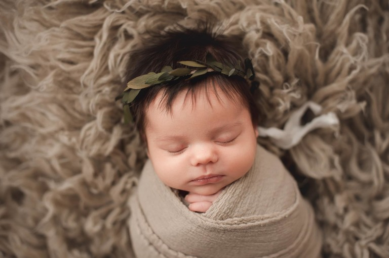 tacoma newborn photographer photos