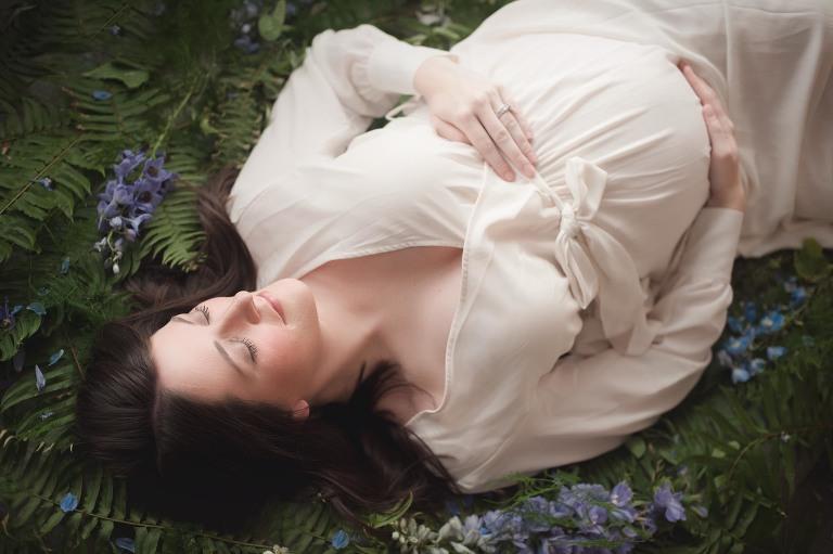 tacoma maternity photographer photos