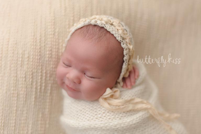 Organic Tacoma Newborn Photographer