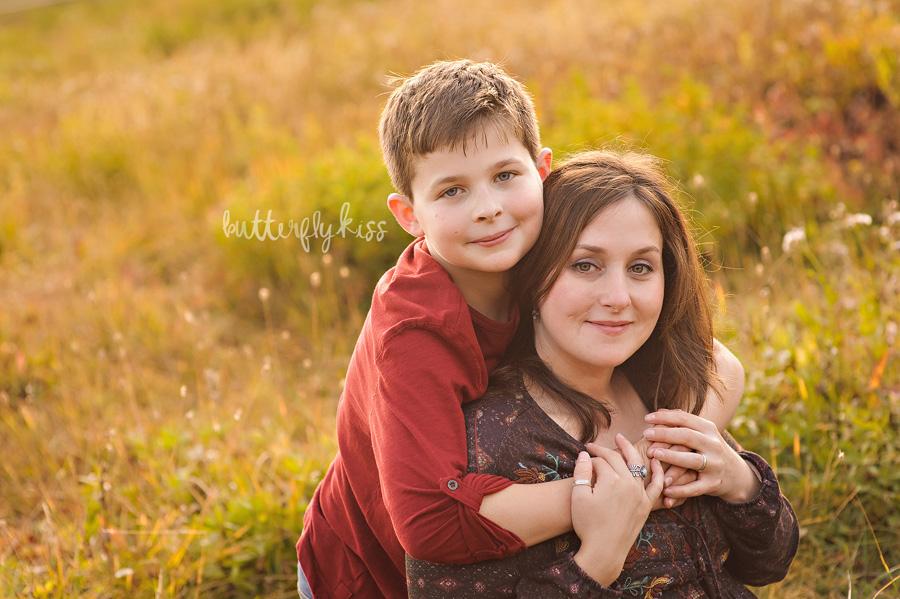Tacoma Family Photographer Mt Rainier