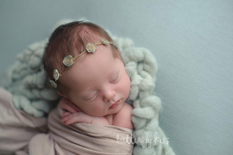Puyallup Twin Photographer Newborn Twins fertility