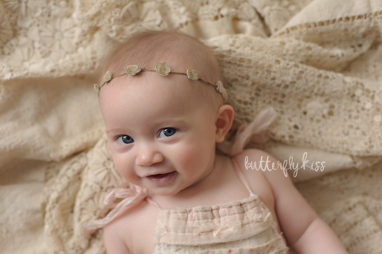 Lake Tapps Baby Photographer Photography