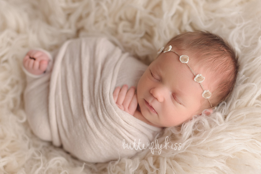 Newborn Photography Wrap