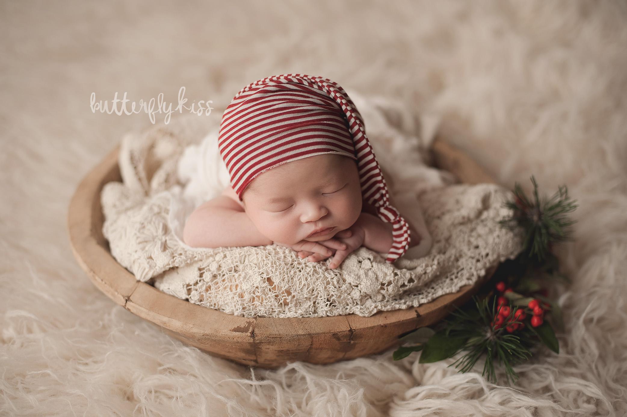 Bonney Lake Newborn Photographer miracle baby