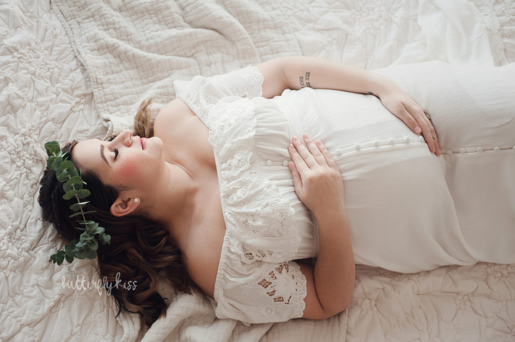 Puyallup Maternity Photographer