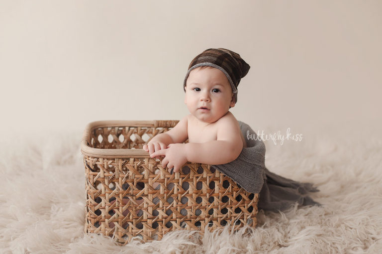 enumclaw baby photographer