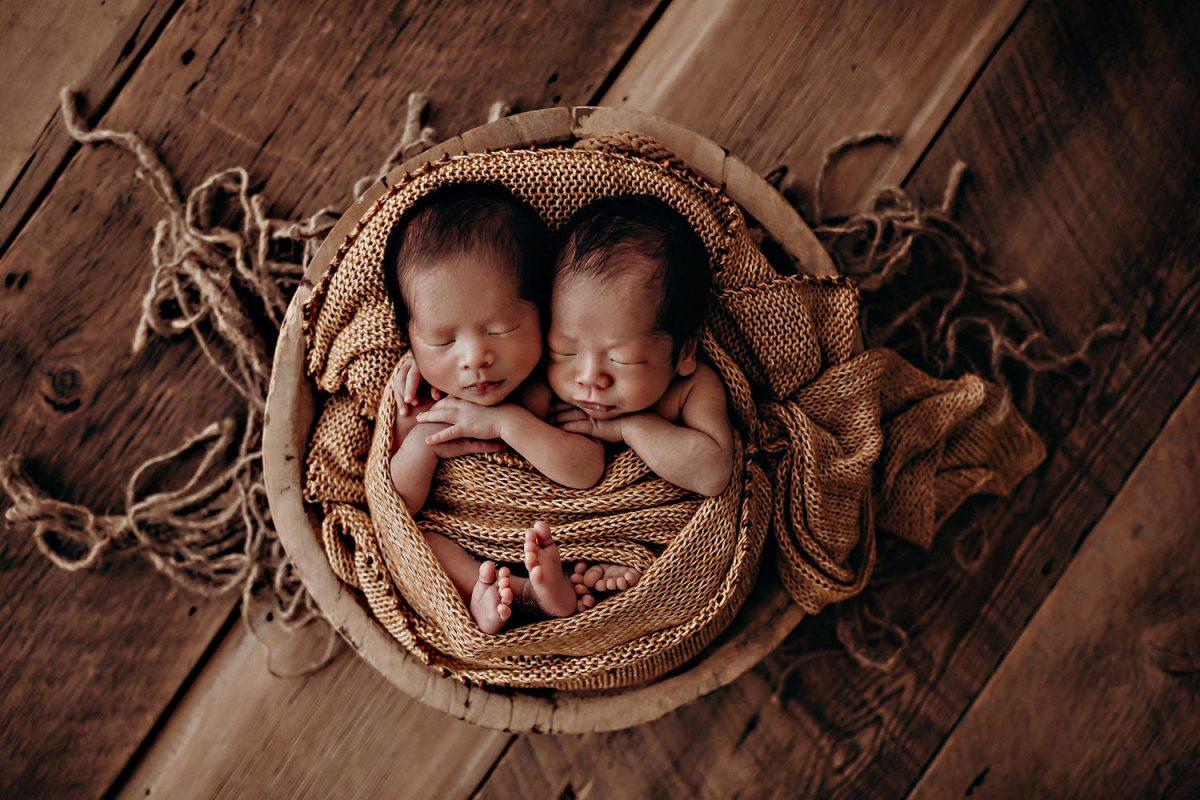 JBLM newborn photographer