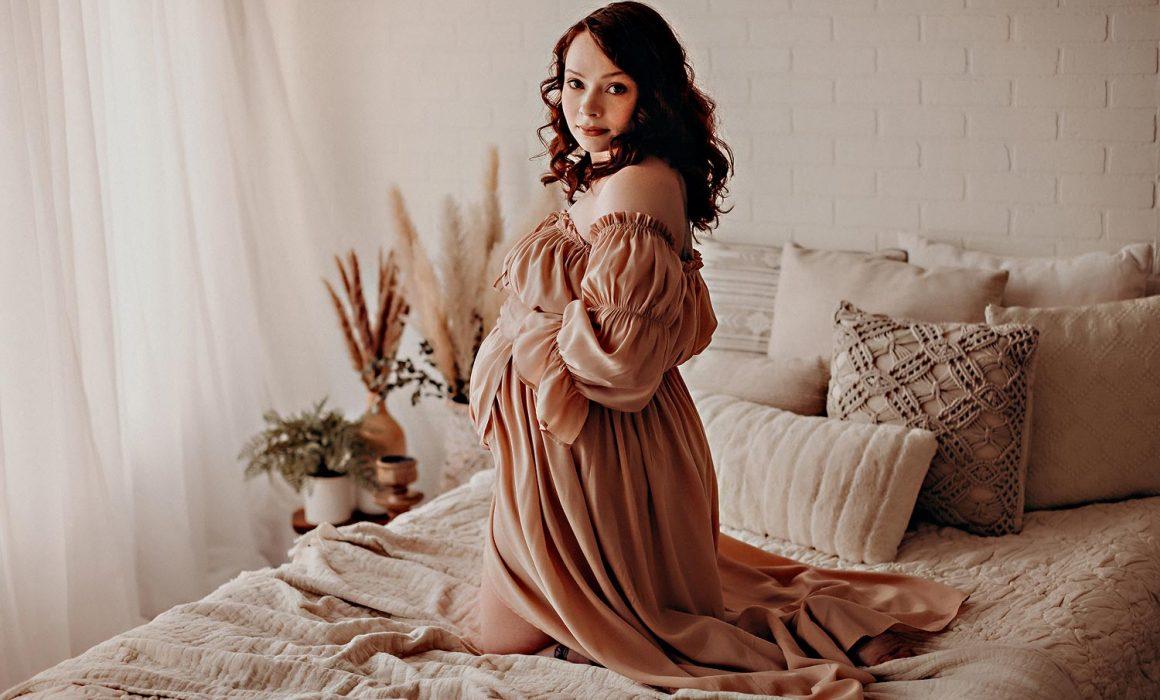maternity photography olympia