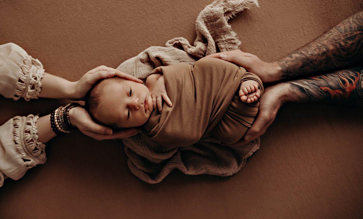 newborn photographer olympia washington tami brundage