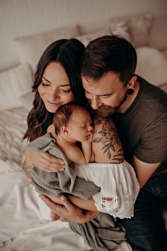 newborn photographer puyallup